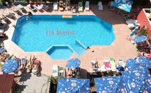 Hotel Tia Maria Sunny Beach