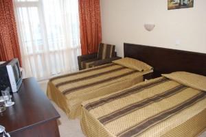 slaapkamer van amaris