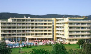 Aparthotel Wela Sunny Beach