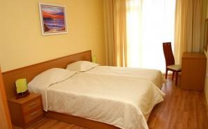 slaapkamer central plaza