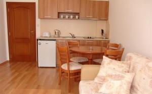keuken woonkamer Efir