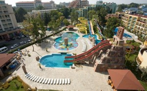 waterpark Kuban