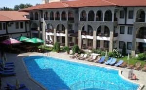 Zwembad Severina