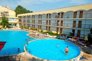Hotel Amfora Sunny Beach