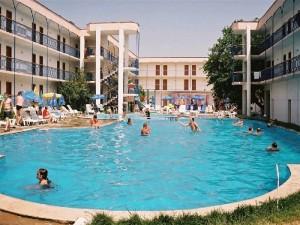 amfora hotel