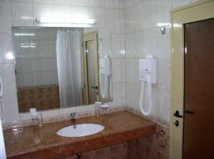 badkamer hotel