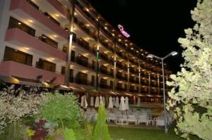 Hotel Flamingo Sunny Beach