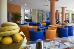 lobby ivana palace