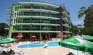 Hotel L+B Sunny Beach