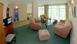 kamers van het hotel
