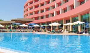 Aparthotel Mena Palace Sunny Beach