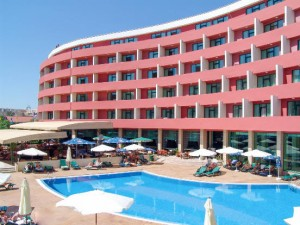 appartementen Mena Palace