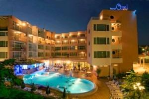 Hotel Opal 1