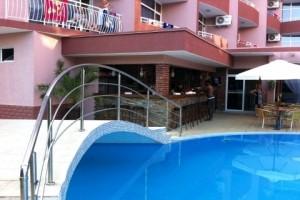 Hotel Opal 2