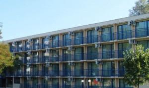 Hotel Pliska Sunny Beach