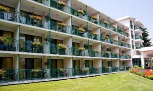 Hotel Trakia Sunny Beach