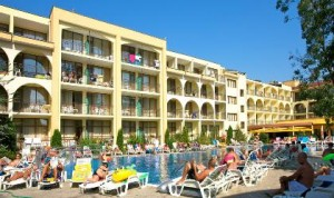 Hotel Yavor Palace Sunny Beach
